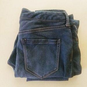 Nine West Jessica Jegging Leggings Skinny Jeans